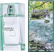 LOLITA LEMPICKA GREEN LOVER 1.7 EAU DE TOILETTE SPRAY FOR MEN