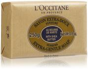 L'OCCITANE VERBENA EXTRA GENTLE SOAP 8.8 OZ