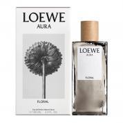 LOEWE AURA FLORAL 3.3 EAU DE PARFUM SPRAY FOR WOMEN