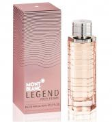 MONT BLANC LEGEND 2.5 EDP SP FOR WOMEN