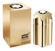 MONT BLANC EMBLEM ABSOLU 3.4 EDT SP FOR MEN