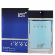 MONT BLANC COOL 2.5 EDT SP