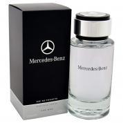 MERCEDES-BENZ 4 OZ EAU DE TOILETTE SPRAY FOR MEN