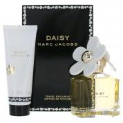 MARC JACOBS DAISY 2 PCS SET: 3.4 EDT SP (TRAVEL)