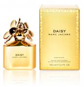MARC JACOBS DAISY SHINE EDITION GOLD 3.4 EDT SP