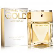 MICHAEL KORS GOLD LUXE EDITION 3.4 EDP SP