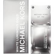 MICHAEL KORS WHITE LUMINOUS GOLD 1 OZ EDP SP