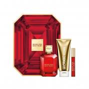 MICHAEL KORS SEXY RUBY 3 PCS SET: 3.4 SP