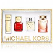 MICHAEL KORS 4 PCS MINI SET FOR WOMEN