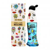 MOSCHINO SO REAL CHEAP & CHIC 3.3 EDT SP