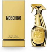 MOSCHINO GOLD FRESH COUTURE 1.7 EDP SP FOR WOMEN
