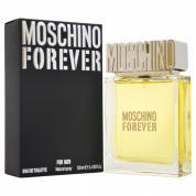 MOSCHINO FOREVER 3.4 EDT SP FOR MEN
