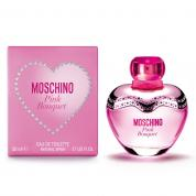 MOSCHINO PINK BOUQUET 1.7 EDT SP FOR WOMEN