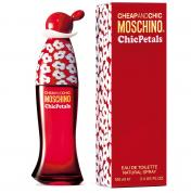 MOSCHINO CHIC PETALS 3.4 EDT SP