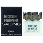 MOSCHINO FOREVER SAILING 1.7 EAU DE TOILETTE SPRAY FOR MEN
