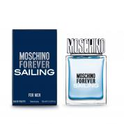 MOSCHINO FOREVER SAILING 3.4 EAU DE TOILETTE SPRAY FOR MEN