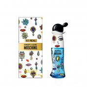 MOSCHINO SO REAL CHEAP & CHIC 1 OZ EDT SP