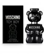 MOSCHINO TOY BOY 3.4 EAU DE PARFUM SPRAY