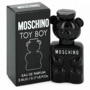 MOSCHINO TOY BOY 0.17 OZ EAU DE PARFUM MINI
