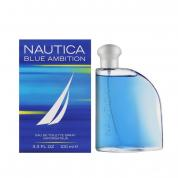 NAUTICA BLUE AMBITION 3.3 EAU DE TOILETTE SPRAY