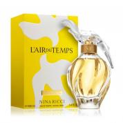 NINA RICCI L'AIR DU TEMPS 3.4 EAU DE TOILETTE SPRAY