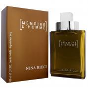 MEMOIRE DE NINA RICCI 3.4 EDT SP FOR MEN