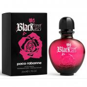 PACO BLACK XS 1.7 EDT SP FOR WOMEN
