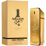 PACO ONE MILLION 3.4 PURE PARFUM SP FOR MEN