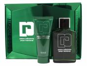 PACO RABANNE 2 PCS SET FOR MEN: 3.4 SP