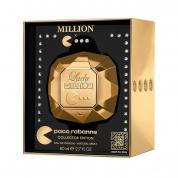 PACO RABANNE LADY MILLION PAC-MAN 2.7 EAU DE PARFUM SPRAY