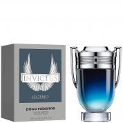 PACO INVICTUS LEGEND 3.4 EAU DE PARFUM SPRAY FOR MEN