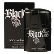 PACO BLACK XS 1.7 EDT SP MEN