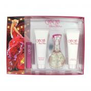 PH CAN CAN 4 PCS SET FOR WOMEN: 3.4 SP