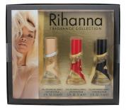 RIHANNA 3 PCS * 15 ML SP SET FOR WOMEN