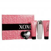 XOXO 4 PCS SET: 3.4 SP