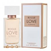 RIHANNA ROGUE LOVE 4.2 EAU DE PARFUM SPRAY