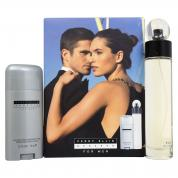 PERRY ELLIS RESERVE 2 PCS SET FOR MEN: 3.4 SP