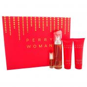 PERRY 4 PCS SET FOR WOMEN: 3.4 SP