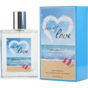 PHILOSOPHY SEA OF LOVE 4 OZ EDT SP