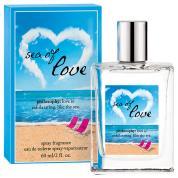 PHILOSOPHY SEA OF LOVE 2 OZ EDT SP