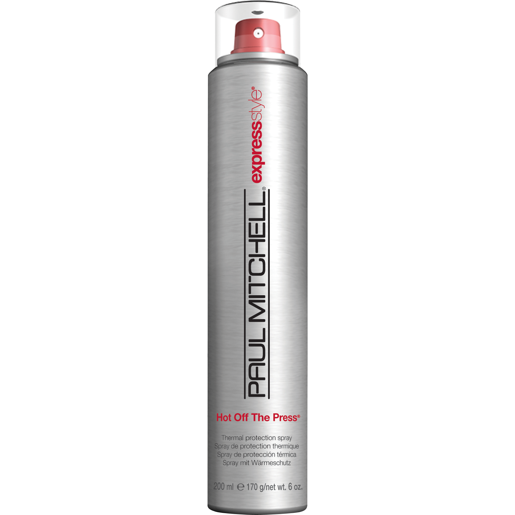 PAUL MITCHELL EXPRESSSTYLE HOT OFF THE PRESS 6 OZ