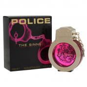 POLICE THE SINNER 3.4 EDT SP FOR WOMEN