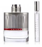 PRADA LUNA ROSSA 2 PCS SET: 3.4 EDT SP (TRAVEL)