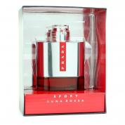PRADA LUNA ROSSA SPORT 5.1 EAU DE TOILETTE SPRAY (COLLECTOR EDITION)