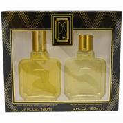 PAUL SEBASTIAN 2 PCS SET: 4 OZ COL SPRAY + 4 OZ AFTERSHAVE
