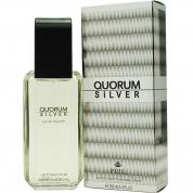 QUORUM SILVER 3.4 EDT SP