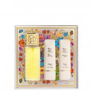 QUELQUES FLEURS L'ORIGINAL 3 PCS SET FOR WOMEN: 3.3 SP