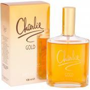 CHARLIE GOLD EAU FRAICHE 3.4 SP