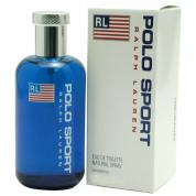 POLO SPORT 4.2 EAU DE TOILETTE SPRAY FOR MEN