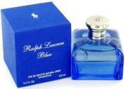RALPH LAUREN BLUE 4.2 EDT SP FOR WOMEN